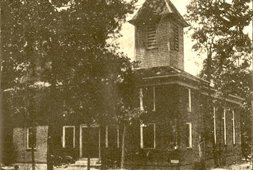 FBC Travelers Rest 1913