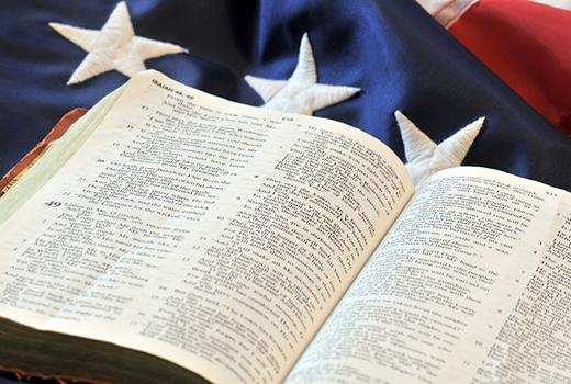 Trust Scripture