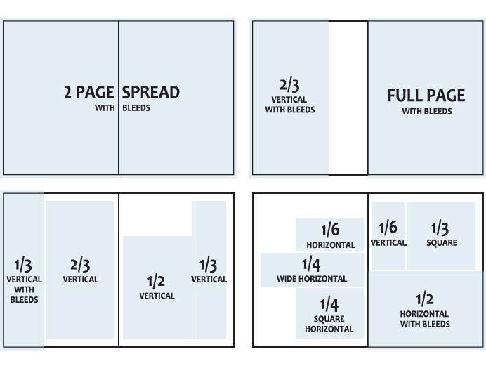 Print-Layouts