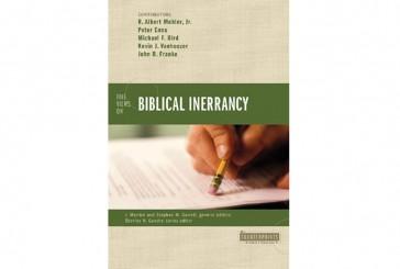 Five Views on Biblical Inerrancy 3