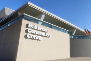 Baltimore Convention Center - 2014 SBC