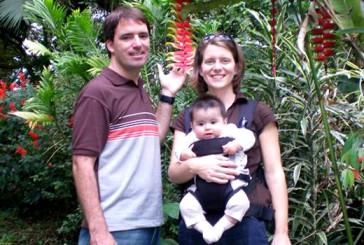 Shawn Hendricks family 2