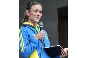 Amy Compston 1