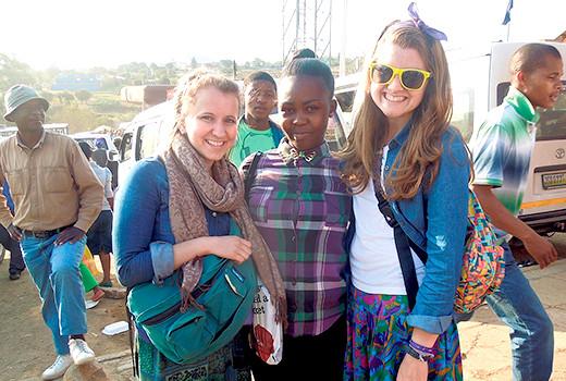 NGU summer missions 2014