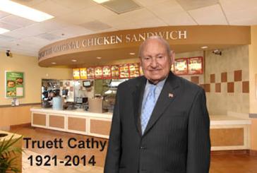 Truett Cathy 1