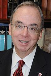 David S. Dockery