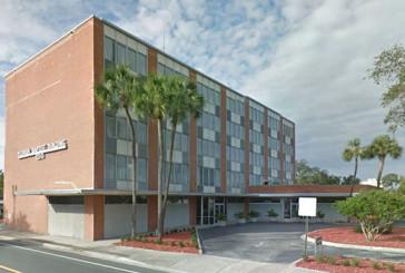 Florida Baptist Building (Image from Google)