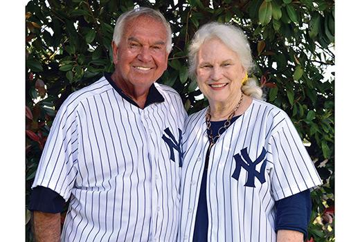Bobby and Betsy Richardson
