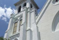 Charleston, A Year Later