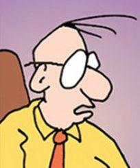 Character Eli Chortlesnort