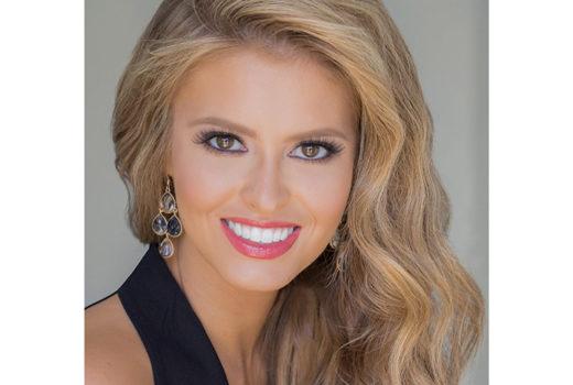 Rachel Wyatt, Miss South Carolina 2016