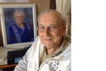 40 years, 4 continents: IMB's Harthcock dies at 97