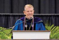 Retiring CSU president Jairy Hunter looks back on career, God's will