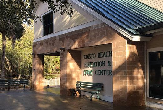 Edisto Beach Civic Center