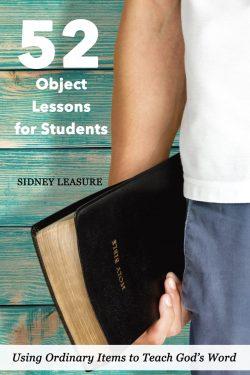 Sidney Leasure book