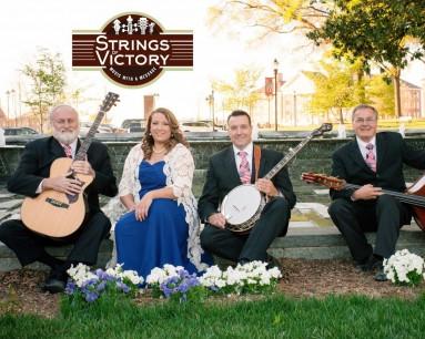 Bluegrass / Southern Gospel Music