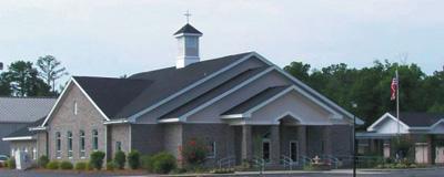 Forestbrook Baptist Church Myrtle Beach